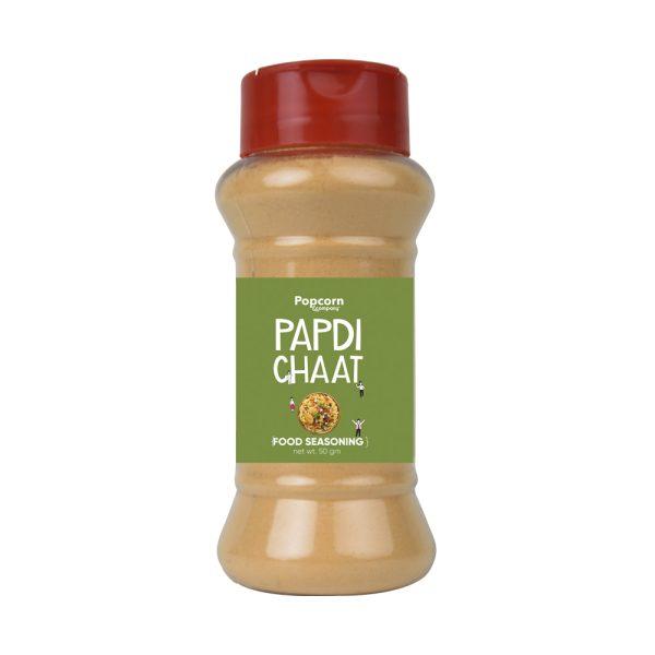 Papdi Chaat Popcorn Seasoning