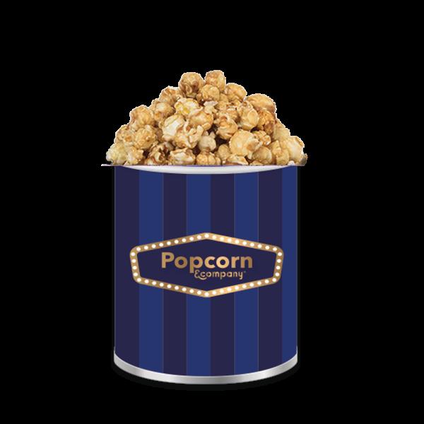pop corn chilli caramel