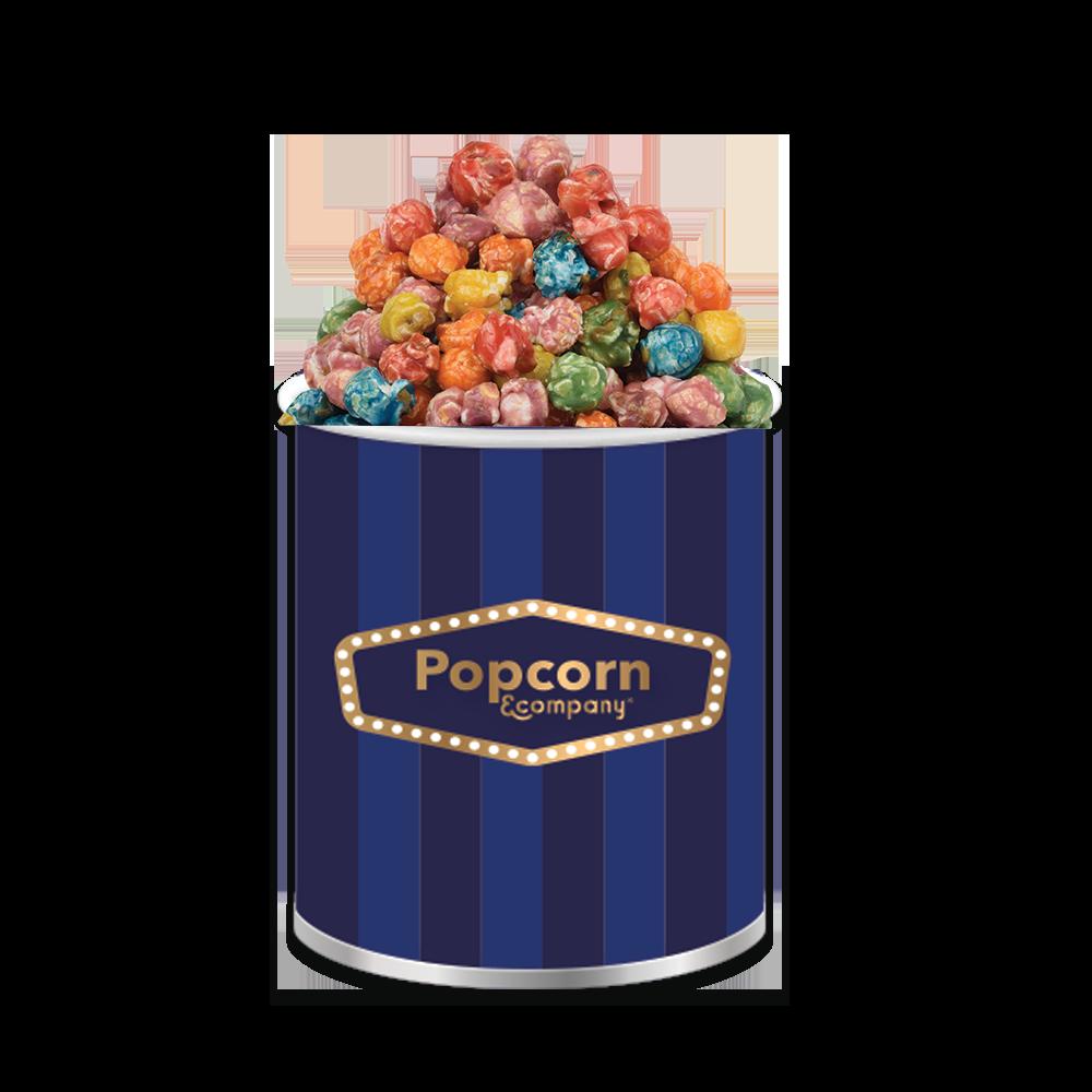 pop corn confitti