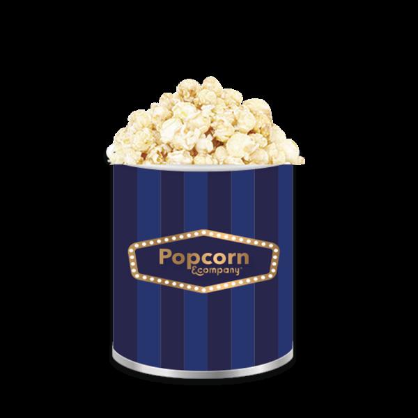 pop corn hazelnuts