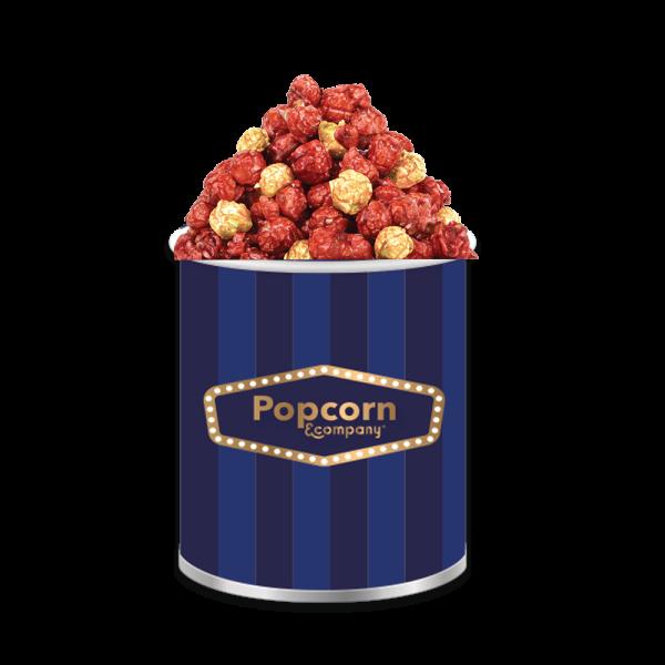 pop corn red velvel