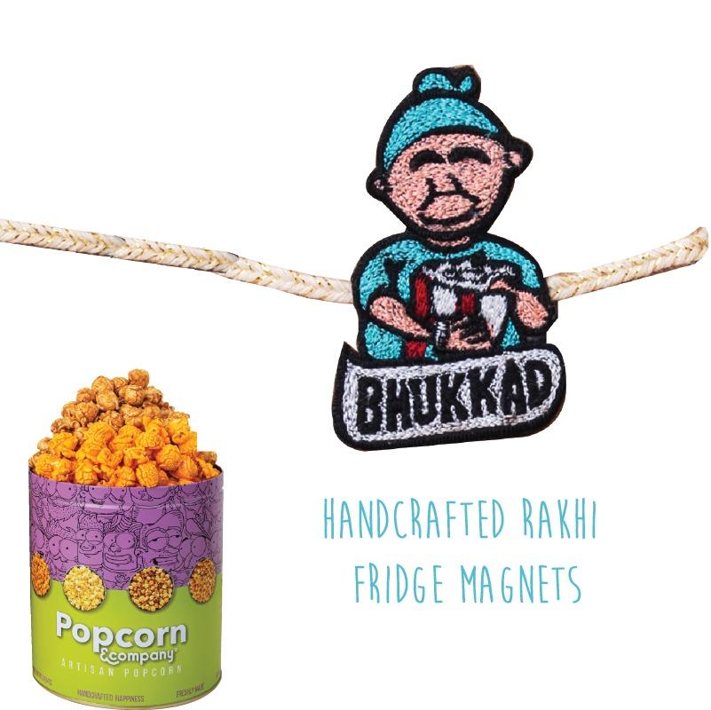 Bhukkad Rakhi