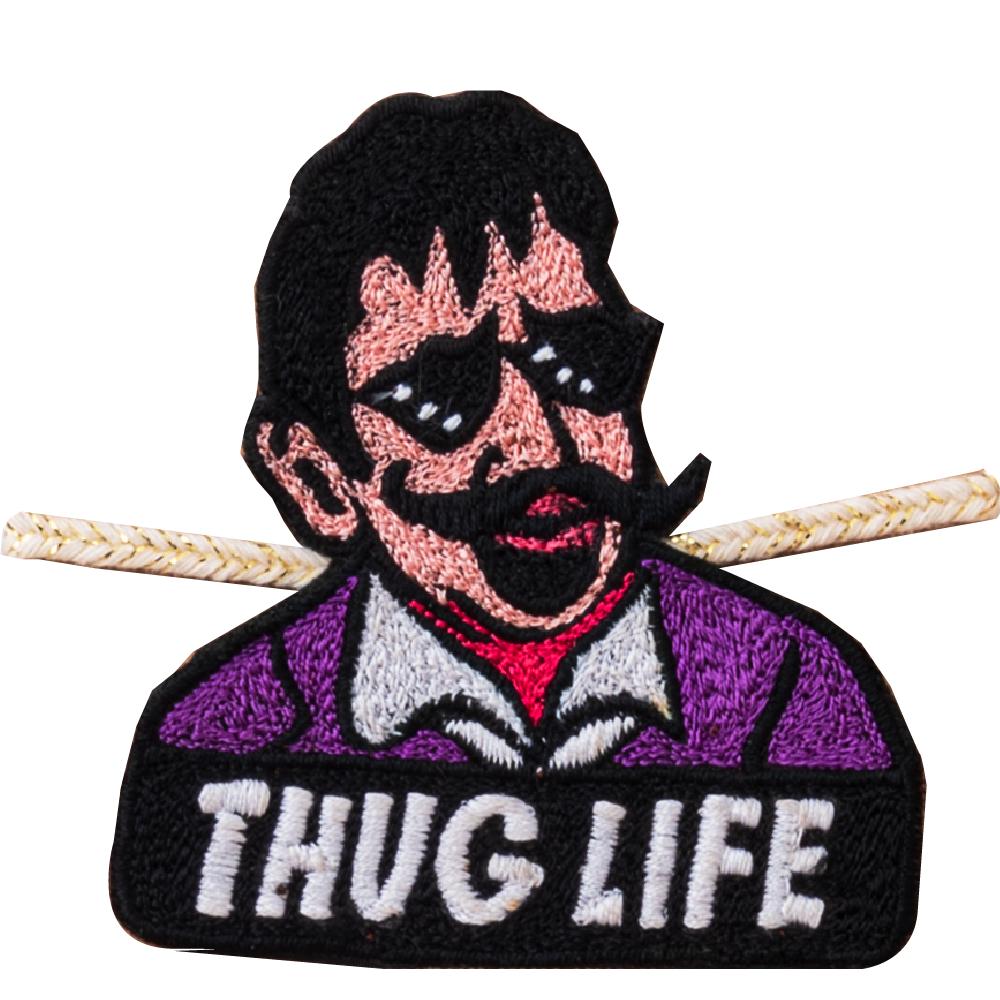 Thug Life - DDQ