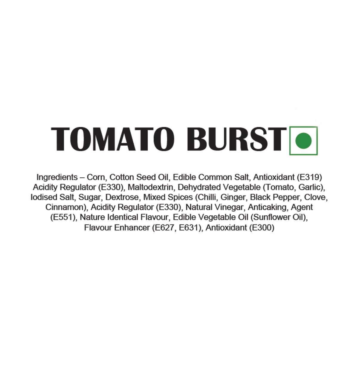 tomato brust igre side